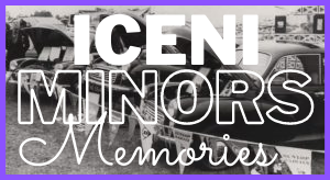Click to read our Iceni Minors Memories