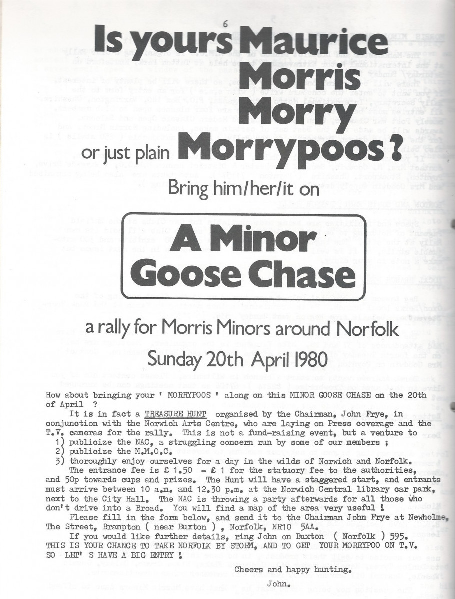 1980-Iceni-Minor-Goose-Chase-in-the-magazine