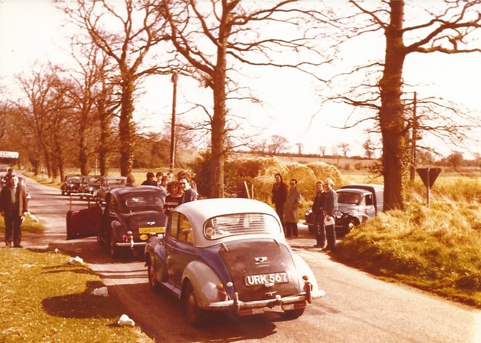 1980-Iceni-Minor-Goose-Chase-somewhere-in-Norfolk.-Bobby-Funch-left.-RIP.